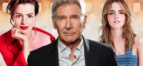 Actores que rechazaron papeles de Oscar