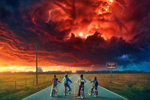 Las 10 mejores series y películas de Netflix para Halloween 2017
