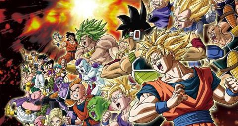 Dragon Ball Extreme Fusion