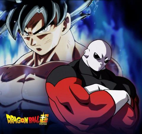 Dragon Ball Super Especial