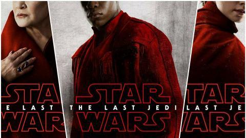 Fiesta Fan Star Wars VIII