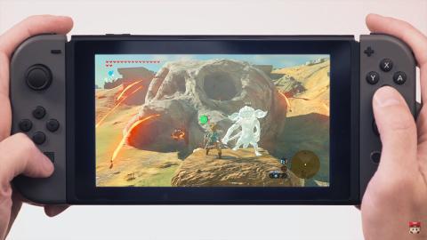 Cómo grabar vídeo y pasarlo al PC en Nintendo Switch
