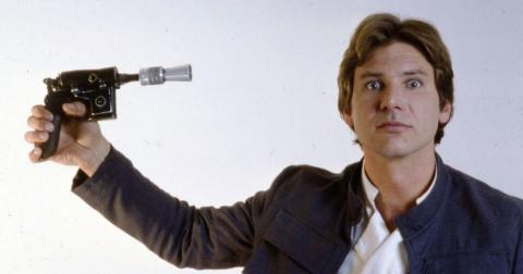 Han Solo memes