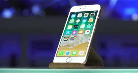 iPhone 8 barato
