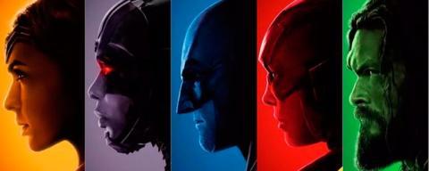 DC, superhéroes, warner bros