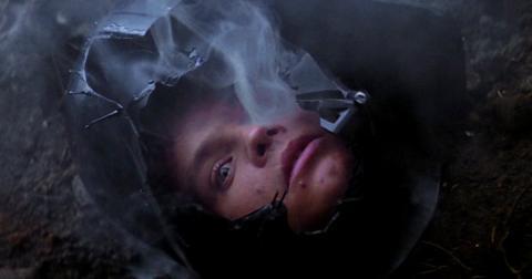 Luke Skywalker lado oscuro villano Los últimos Jedi