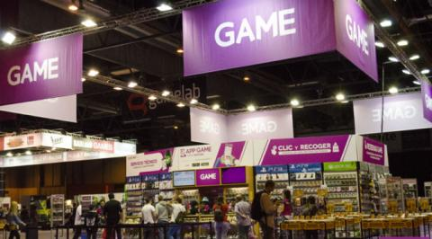 Madrid Gaming Experience GAME
