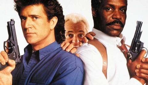 Mel Gibson, Donald Glover, Warner Bros