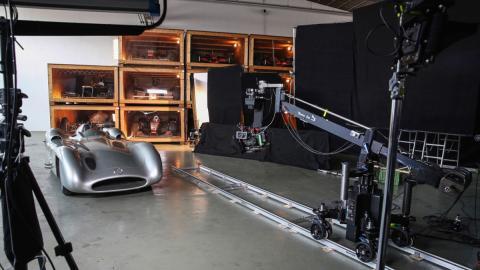 Mercedes AMG en Gran Turismo Sport (I)