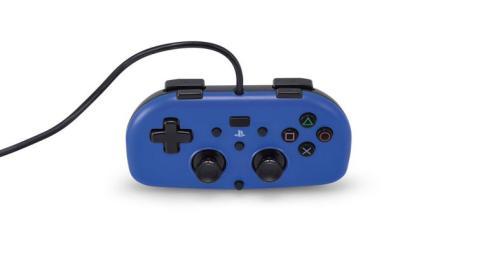 Mini Wired Gamepad PS4