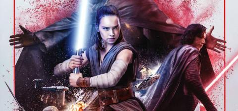 Star Wars Episodio 8 Los Últimos Jedi nuevo tráiler