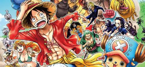 One Piece Unlimited World
