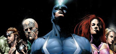 Review de Inhumanos, la mini-serie de Marvel Knights
