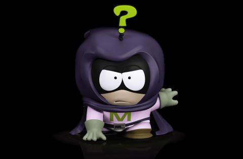 South Park figura