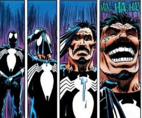 Spider-man: La última cacería de Kraven