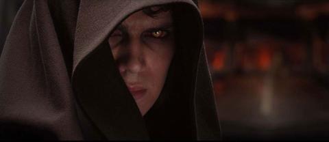 Star Wars La venganza de los Sith