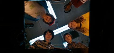 Stranger Things temporada 2 - Nuevas imágenes