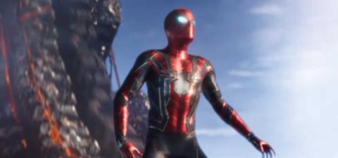 Las 20 claves del tráiler de Vengadores: Infinity War
