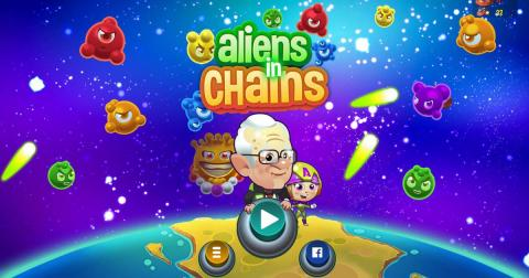 Aliens in Chains 1