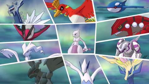 Análisis Pokémon Ultrasol Ultraluna 3DS