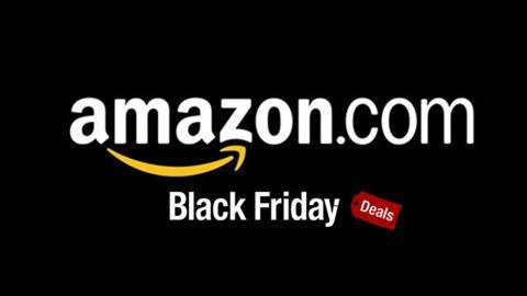 Black Friday 2017 Amazon chollos imprescindibles