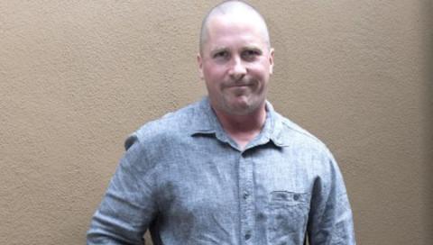 El cambio físico de Christian Bale para interpretar a Dick Cheney