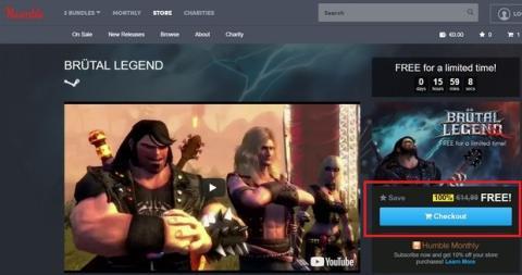 Cómo conseguir gratis juegos comerciales de PC