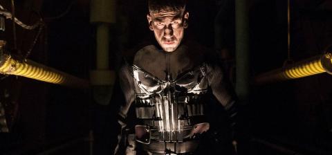 Crítica de Marvel's The Punisher - El Castigador de Netflix