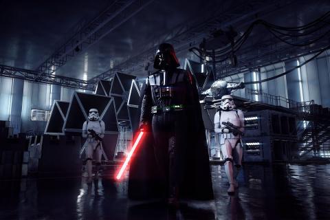 Star Wars Battlefront 2 microtransacciones