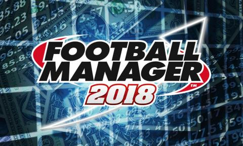 Football Manager 2018 dinero
