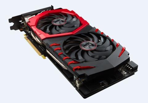 GTX 1080 Gaming X