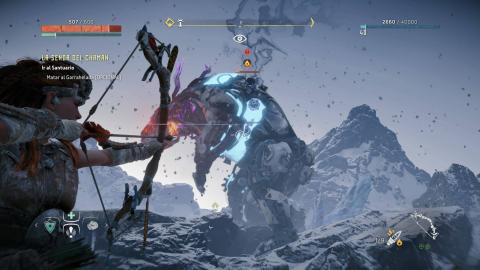 Horizon Frozen análisis 6