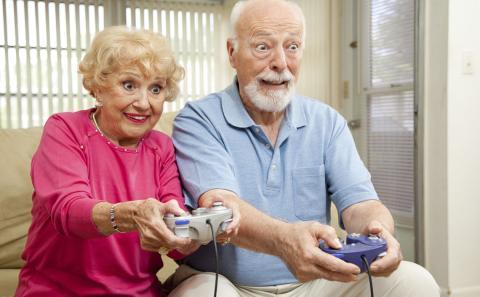 Juegos para la demencia