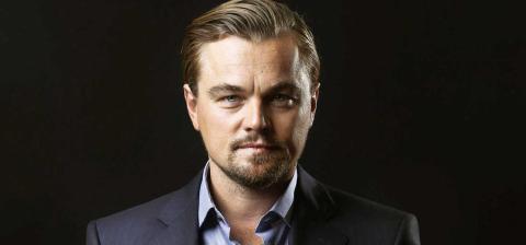 Leonardo DiCaprio podría ser el Charles Manson de Tarantino
