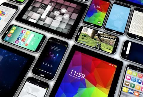 Mejores ofertas para comprar un móvil en el Black Friday