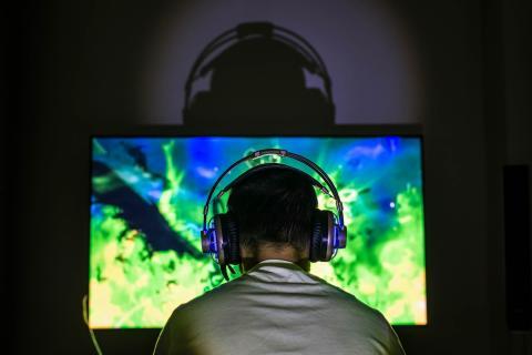 Monitores gaming para PC