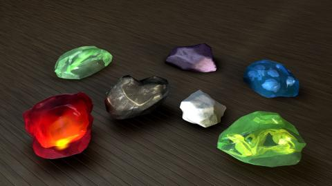 Pokémon Ultrasol y Ultraluna piedras evolutivas