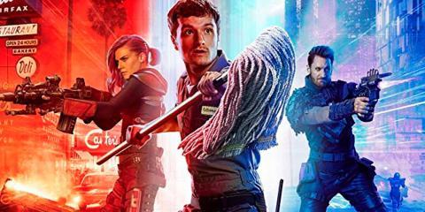 Primeras impresiones de Future Man, la nueva serie de HBO España