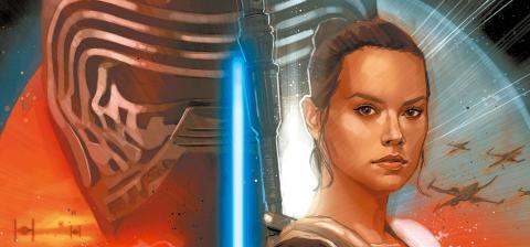 Review del cómic de Star Wars: El despertar de la Fuerza