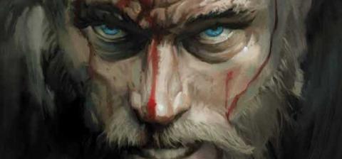 Review de Vikingos: Deidad - El cómic de la serie de tv