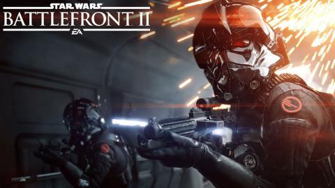 Star Wars Battlefront 2 Armas