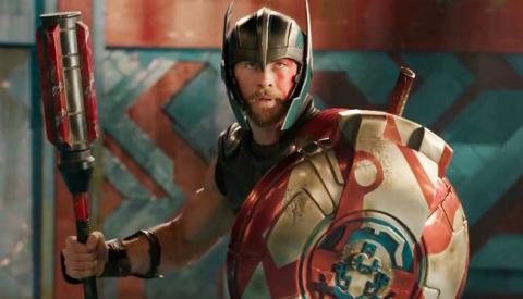 Thor: Ragnarok y Guardianes de la Galaxia 2 se postulan para los Oscars
