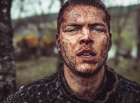 Vikingos temporada 5