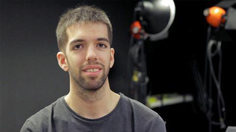 Adrián Pueyo Star Wars