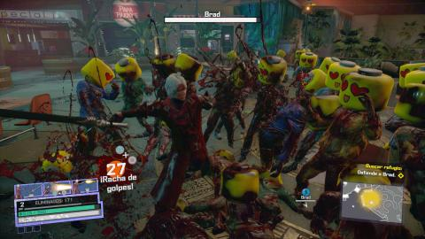 Dead Rising 4 - Frank's Big Package
