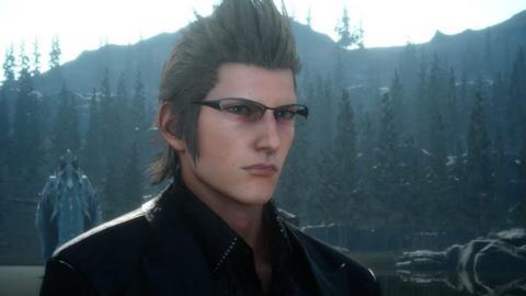 Final Fantasy XV Episodio Ignis