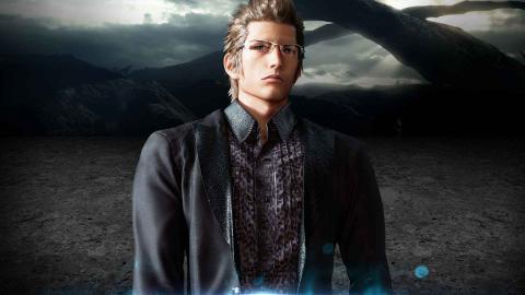 Final Fantasy XV Ignis