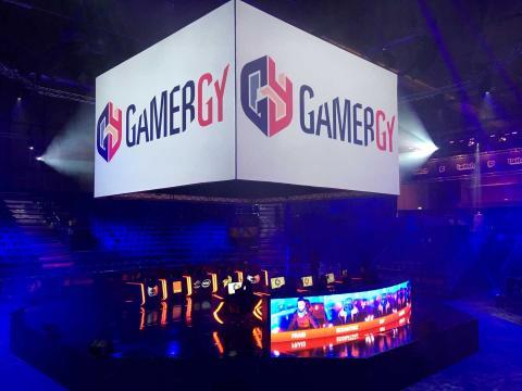 Gamergy 8