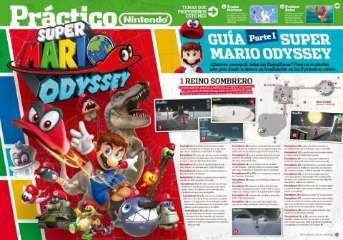Guía Odyssey - RON 304