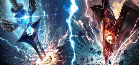 Soul Calibur 6 PS4 Xbox One PC